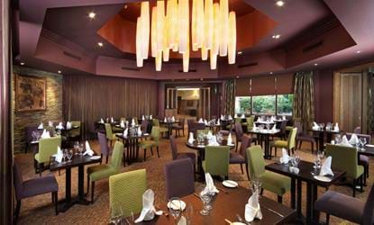 dining doubletree by hilton the westerwood