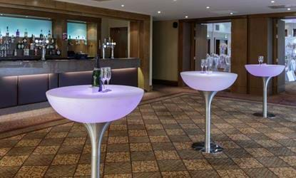 bar doubletree by hilton the westerwood